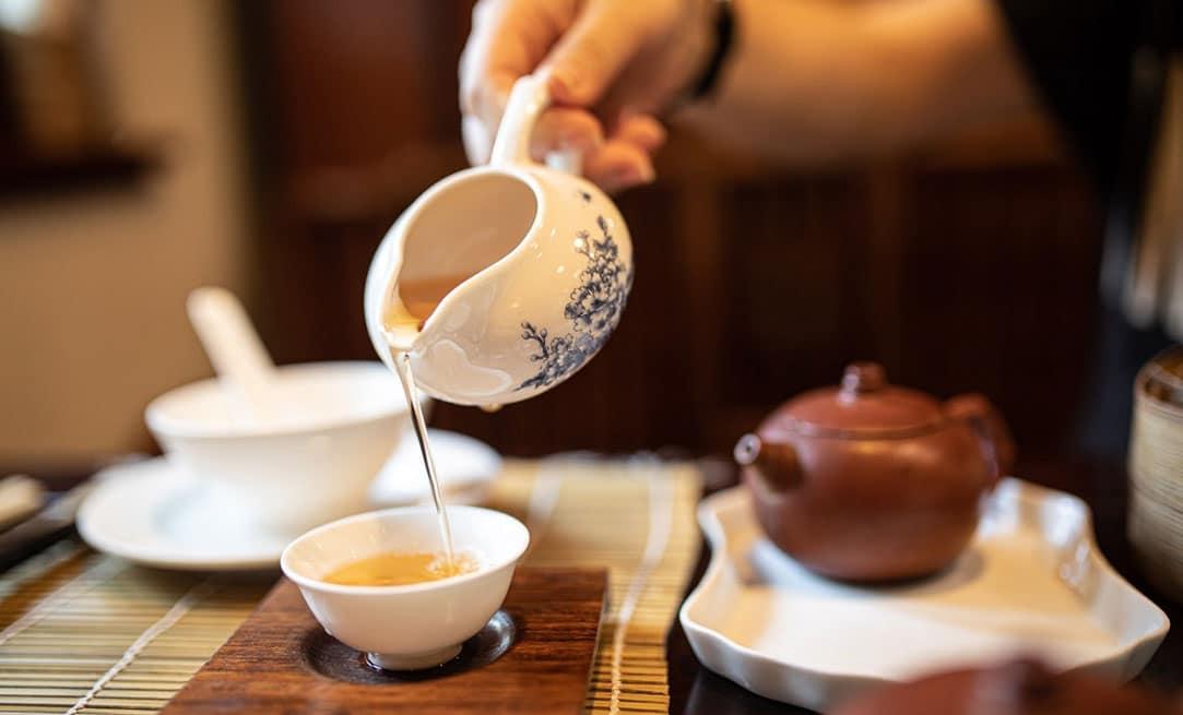 What Tea Do I Order For Dim Sum