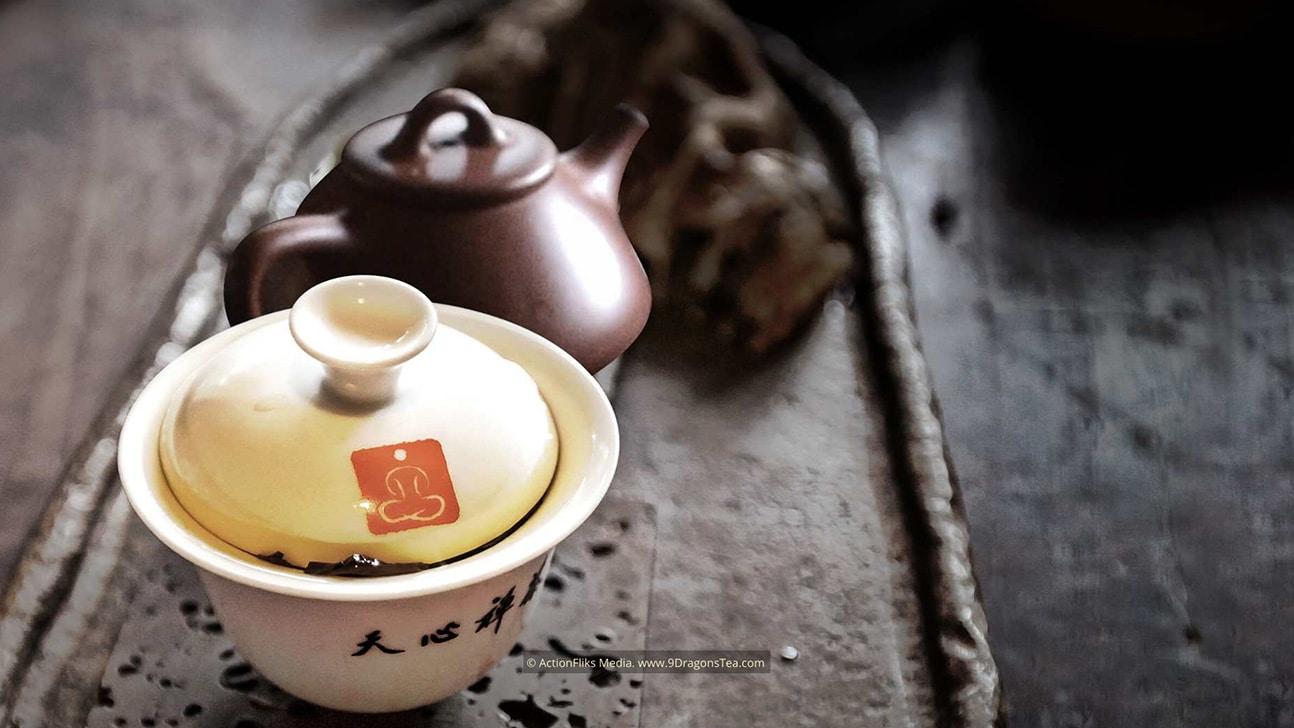 chinese tea rituals zen tea buddhists tea set mother temple