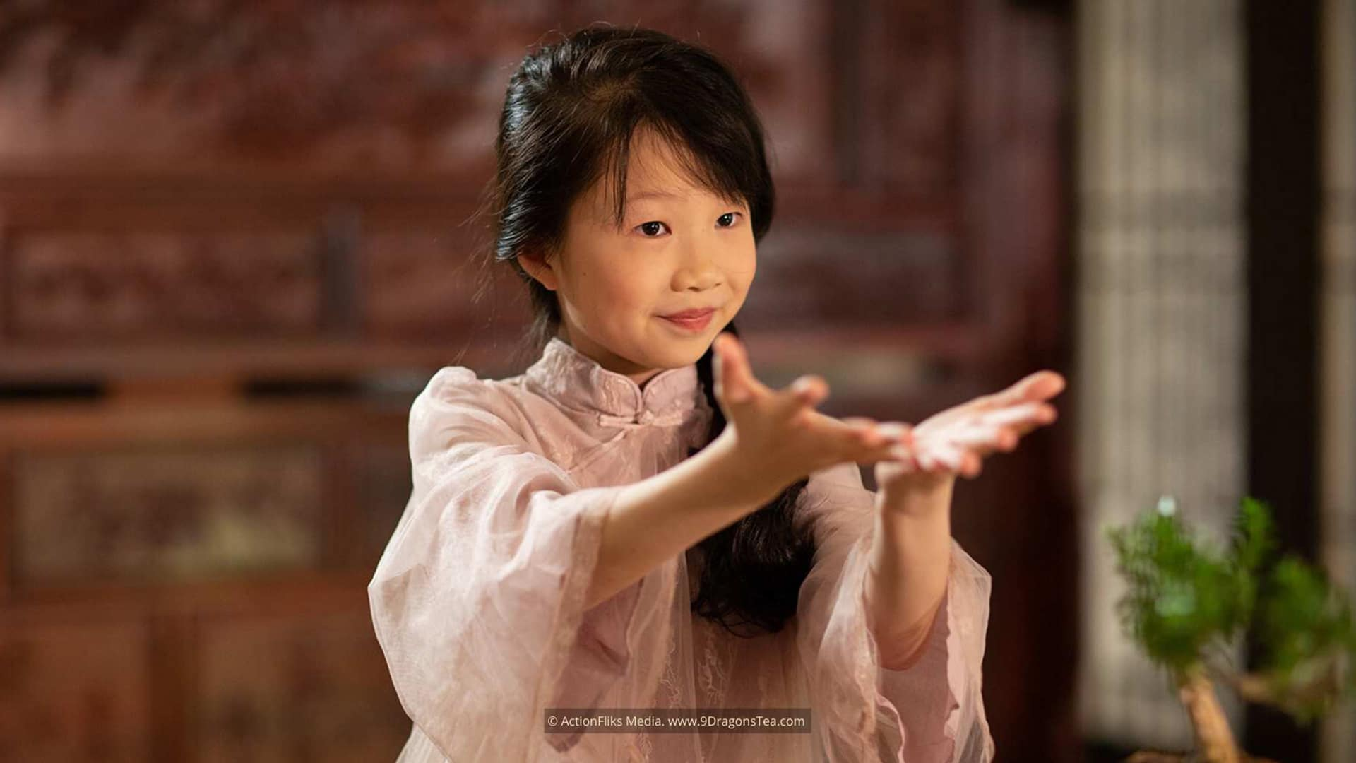 featured image chinese tea rituals gong fu cha ceremony young tea artist
