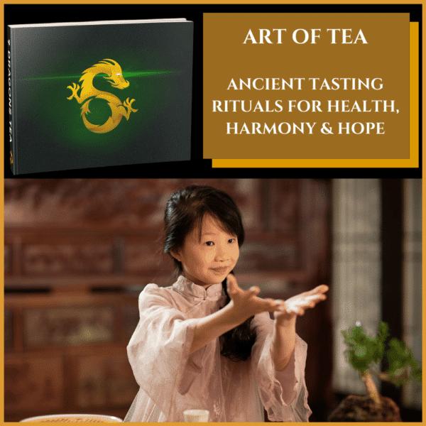 9 dragons tea art of tea book image 04