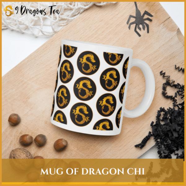 9 dragons tea dragon chi mug featured image
