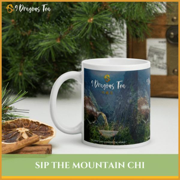 9 dragons tea mountain mug featured image