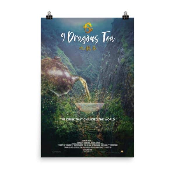 dragon gulch poster01