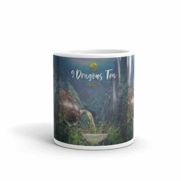 mystical mountain mug-front-view
