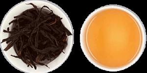 """Oolong tea, or """"Wu Nong Cha"""""""