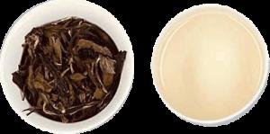 """White tea, or """"Bai Cha"""""""