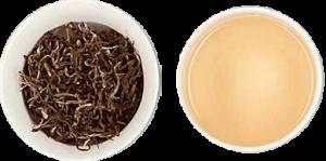 """Yellow tea, or """"Huang Cha"""" or """"Hwa Cha"""""""