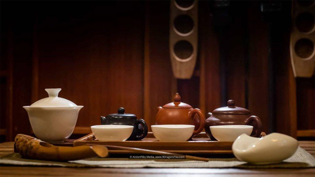 chinese tea history chinese teapots teapot yixing tea bowls