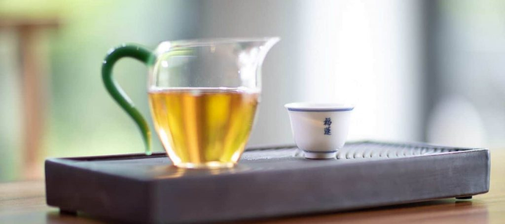 featured image chinese tea rituals harmony in a cup Gong Fu Cha oolong tea with a cup