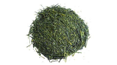 tea culture Blog Origin of Matcha Green Tea japanese green tea japan sencha tea leaves